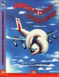 DVD APERTEM OS CINTOS O PILOTO SUMIU