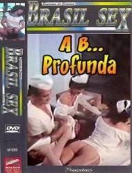 DVD A BUNDA PROFUNDA - PORNOCHANCHADA
