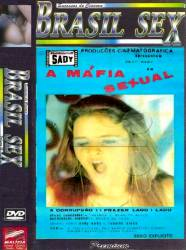 DVD A MAFIA SEXUAL - PORNOCHANCHADA