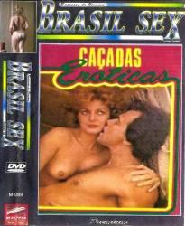 DVD CAÇADAS EROTICAS - PORNOCHANCHADA