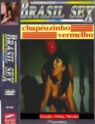 DVD CHAPEUZINHO VERMELHO - PORNOCHANCHADA