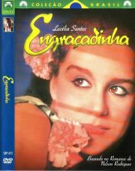 DVD ENGRAÇADINHA - PORNOCHANCHADA
