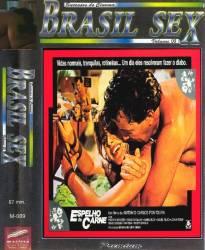 DVD ESPELHO NA CARNE - PORNOCHANCHADA - 1984