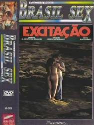 DVD EXCITAÇAO - PORNOCHANCHADA