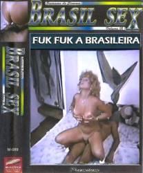 DVD FUK FUK A BRASILEIRA - PORNOCHANCHADA