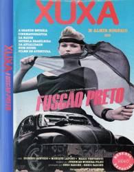 DVD FUSCAO PRETO - PORNOCHANCHADA