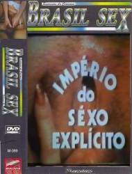 DVD IMPERIO DO SEXO EXPLICITO - PORNOCHANCHADA