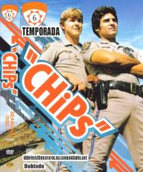 DVD CHIPs - 6 TEMP - 4 DVs