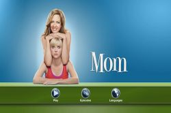 DVD MOM 1 TEMP 3 DVD
