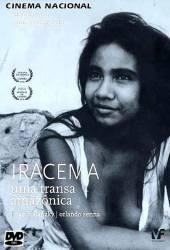 DVD IRACEMA UMA TRANSA AMAZONICA
