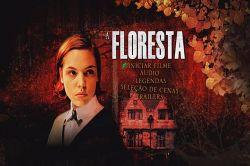 DVD A FLORESTA - PATRICIA CLARKSON