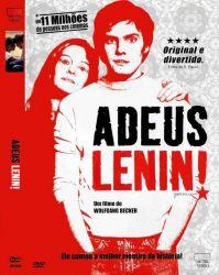DVD ADEUS LENIN - DANIEL BRUHL