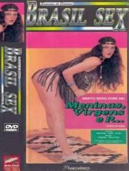 DVD MENINAS VIRGENS PARA TROCA DE OLEO - PORNOCHANCHADA