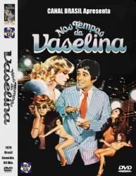DVD NOS TEMPOS DA VASELINA - PORNOCHANCHADA