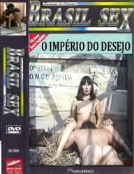 DVD O IMPERIO DO DESEJO - PORNOCHANCHADA