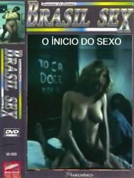 DVD O INICIO DO SEXO - PORNOCHANCHADA