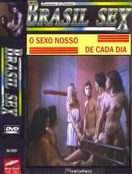 DVD O SEXO NOSSO DE CADA DIA - PORNOCHANCHADA