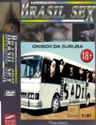 DVD ONIBOS DA SURUBA - PORNCOCHANCHADA