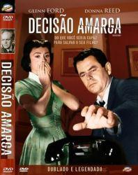 DVD DECISAO AMARGA - GLENN FORD