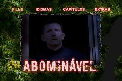 DVD ABOMINAVEL - 2006