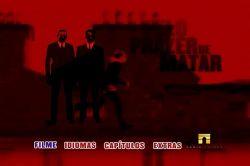 DVD PELO PRAZER DE MATAR - DOUGRAY SCOTT