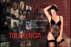 DVD TOLERANCIA - NACIONAL