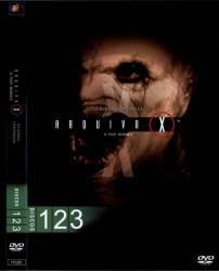 DVD ARQUIVO X - 2 TEMP - 7 DVDs