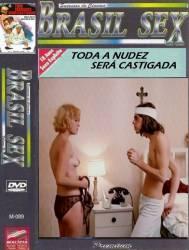 DVD TODA A NUDEZ SERA CASTIGADA - PORNOCHANCHADA