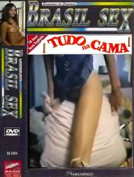 DVD TUDO NA CAMA - PORNOCHANCADA