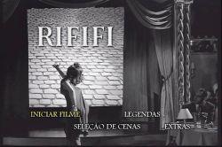 DVD RIFIFI - 1955