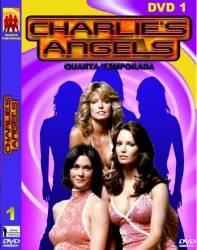 DVD AS PANTERAS - 4 TEMP - 6 DVDs