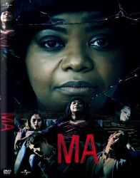 DVD MA - OCTAVIA SPENCER