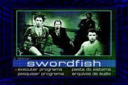 DVD A SENHA  - JOHN TRAVOLTA