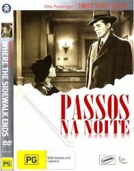 DVD PASSOS NA NOITE - 1955