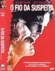 DVD O FIO DA SUSPEITA - 1985