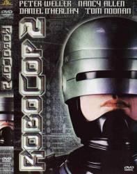 DVD ROBOCOP 2