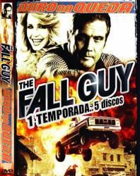 DVD DURO NA QUEDA - 1 TEMP - 6 DVDs