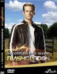 DVD FLASH GORDON - SERIE 2007