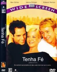DVD TENHA FE