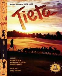 DVD TIETA - NOVELA - 11 DVDs