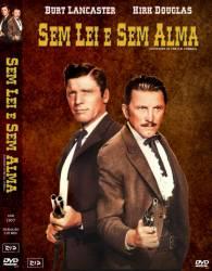DVD SEM LEI E SEM ALMA - FAROESTE - 1957