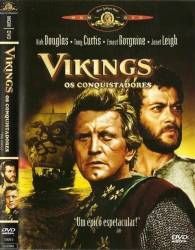 DVD VIKINGS OS CONQUISTADORES -1958