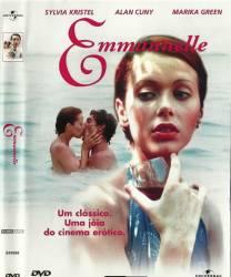 DVD EMMANUELLE - 1974