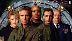 DVD STARGATE SG1 - COMPLETO - 10 TEMPORADAS - 53 DVDs