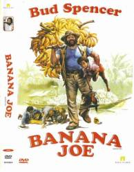 DVD BANANA JOE - BUD SPENCER