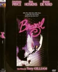 DVD BRAZIL - O FILME
