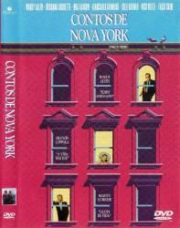 DVD CONTOS DE NOVA YORK