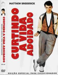 DVD CURTINDO A VIDA ADOIDADO