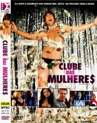 DVD CLUBE DAS MULHERES - CHRISTOPHER MCDONALD