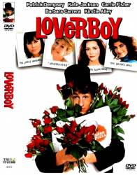 DVD GAROTO DE PROGRAMA - LOVERBOY